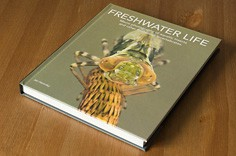 FRESHWATER LIFE the book project